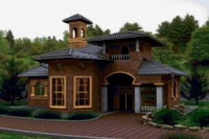 Уютный домик-2