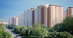 Анализ стоимости жилья в Подмосковье в 2016