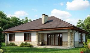 Дома из SIP – панелей