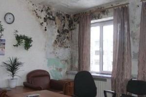 Промерзание стен в жилом доме
