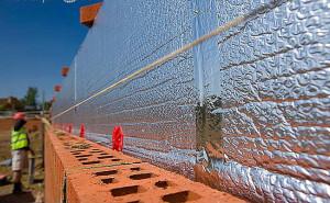 Способы утепления стен дома