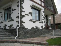 Способы создания фасадных систем
