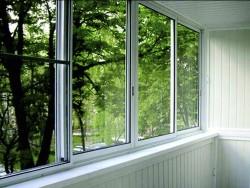 Раздвижные алюминиевые оконные системы