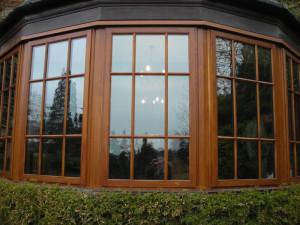 Деревянные окна или ПВХ?
