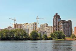 Спрос на недвижимость в Подмосковье