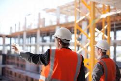 Строительный надзор и экспертиза