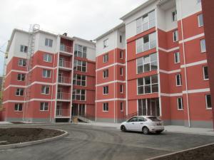 Покупка недвижимости через агентство