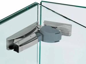 Фурнитура для стекла
