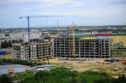 Комплексный консалтинг в сфере недвижимости и строительства