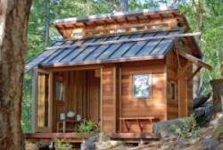 Загородный дом, основные преимущества