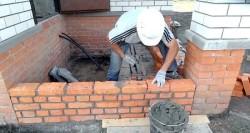 Практические рекомендации в строительстве крыльца