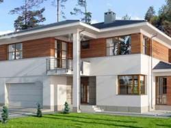 Правила подбора дома в Московской области