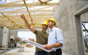 Десять основных этапов строительства дома