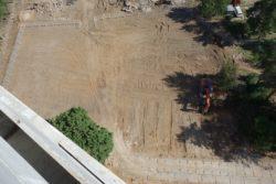 Подготовка площадки для строительства дома