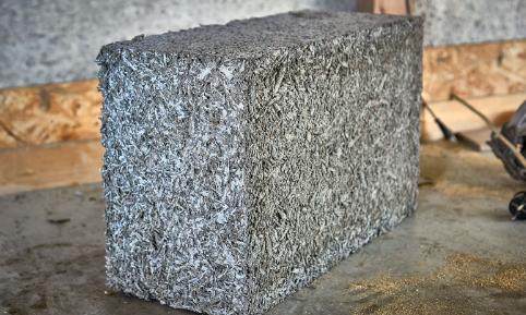 Виды бетонных блоков используемых в строительстве