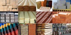 Качество строительных материалов различных производителей